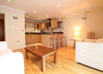 Thumbnail 1 bed flat to rent in Tallow Road, Brentford