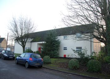 Thumbnail 1 bed flat for sale in Limes Place, Latton, Swindon