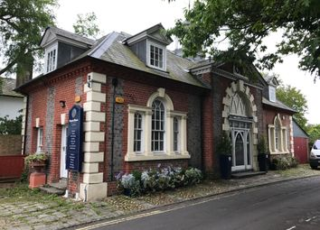 Thumbnail Office to let in 63 Southampton Road, Ringwood, Hants