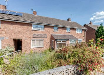 3 bed terraced house for sale in Sheldon Road, Greenlands, Redditch B98