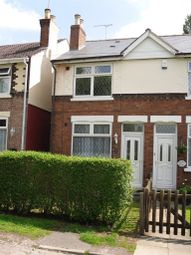 Thumbnail 2 bedroom semi-detached house to rent in Silver Birch Crescent, Westhouses, Alfreton