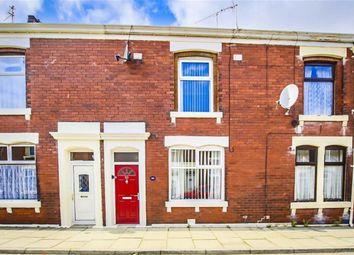 Thumbnail 2 bed terraced house for sale in Suffolk Street, Blackburn