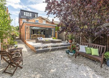 Thumbnail 3 bed semi-detached house for sale in Old Bath Road, Cheltenham, Gloucestershire