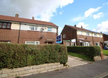 Thumbnail 3 bedroom semi-detached house for sale in Brindale Road, Bredbury, Stockport