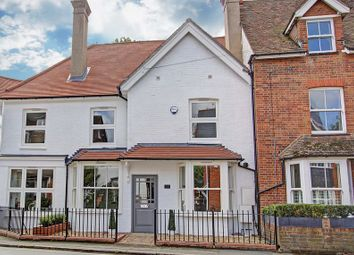 Thumbnail 4 bedroom terraced house for sale in Four Bedroom New Home, Station Road, Marlow