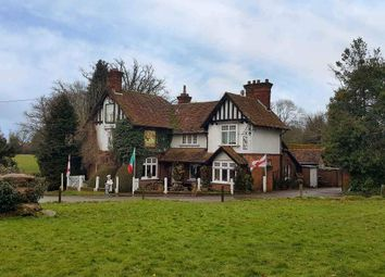 Thumbnail Pub/bar for sale in The Lee, Great Missenden