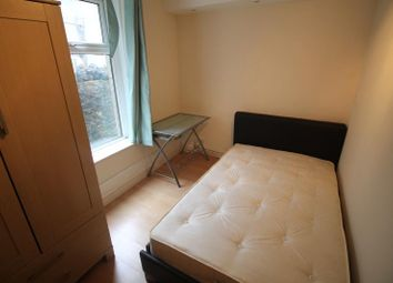 Thumbnail 10 bed end terrace house to rent in West Grove, Roath, Cardiff