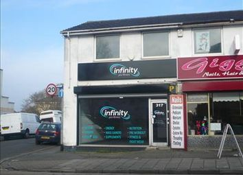 Thumbnail Retail premises to let in 317, Two Mile Hill Road, Bristol, Bristol