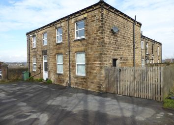 2 bed end terrace house for sale in Overthorpe Road, Dewsbury WF12
