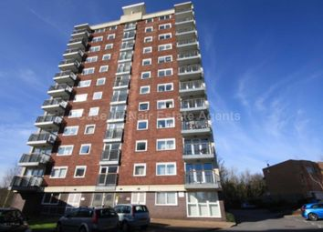 Thumbnail 2 bed flat for sale in Lakeside Rise, Blackley, Manchester