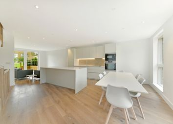 Thumbnail 3 bed terraced house to rent in Townsend Road, Kidbrooke Village, Kidbrooke