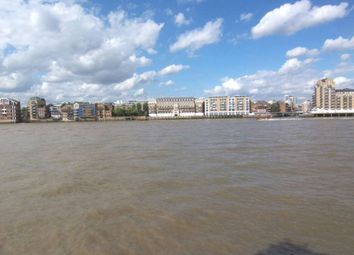 Thumbnail 2 bed flat to rent in Rotherhithe Street, Surrey Quays