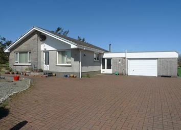 Thumbnail 3 bed bungalow for sale in 21A Melbost, Point, Isle Of Lewis
