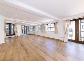 Thumbnail 2 bed flat for sale in Wapping Wall, London