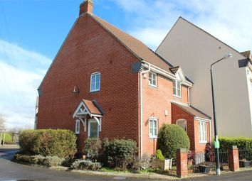 Thumbnail 1 bed flat for sale in Spruce Way, Locking Castle, Weston-Super-Mare, North Somerset