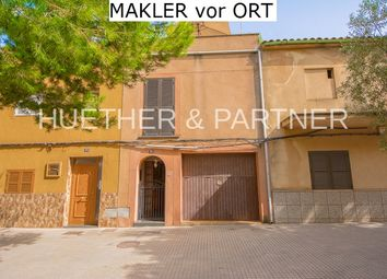 Thumbnail 4 bed town house for sale in 07680, Portocristo, Spain