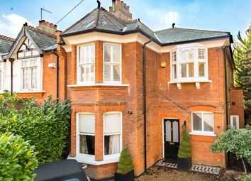 Thumbnail 4 bed semi-detached house for sale in Higham Road, Woodford Green