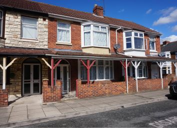 Thumbnail 3 bed terraced house for sale in Northover Road, Portsmouth