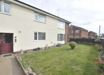 Thumbnail 2 bed flat for sale in Cherry Orchard, Tewkesbury, Gloucestershire