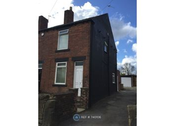Thumbnail 2 bed terraced house to rent in Church Street, Royston, Barnsley