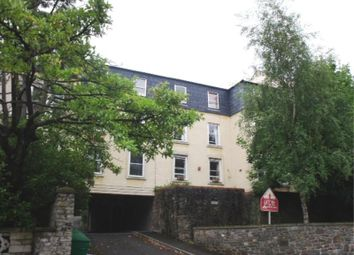 Thumbnail 2 bedroom flat to rent in Archfield Road, Cotham, Bristol
