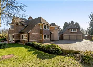 Thumbnail 5 bed detached house for sale in The Orchards, Sutton Coldfield, West Midlands