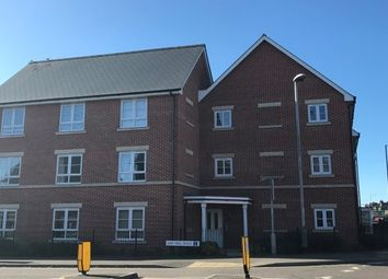 Thumbnail 2 bed flat to rent in Saw Mill Road, Colchester