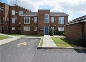 Thumbnail 2 bed flat to rent in Briton Court, Flat 12, Kirkby