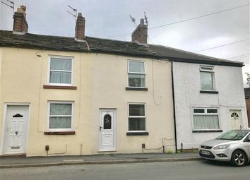 Thumbnail 2 bed terraced house for sale in Black Road, Macclesfield