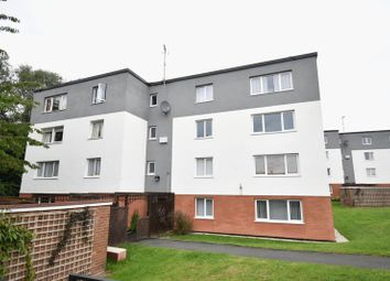 Thumbnail 2 bedroom flat to rent in Grinshill Flats, Severn Drive, Wellington, Telford