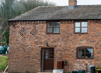 Thumbnail Semi-detached house for sale in Nash, Ludlow