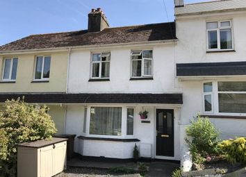 Thumbnail 2 bedroom terraced house for sale in Victoria Road, Dartmouth