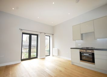 Thumbnail 1 bed flat to rent in Barry Road, Dulwich