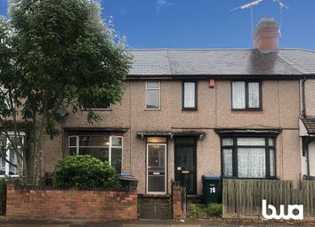 Thumbnail 3 bed terraced house for sale in 80 Holborn Avenue, Coventry