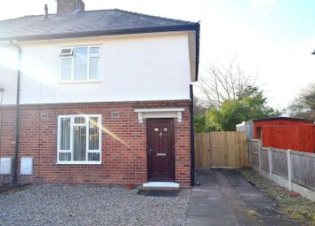 Thumbnail 3 bed semi-detached house to rent in Mountain View, Saltney, Chester