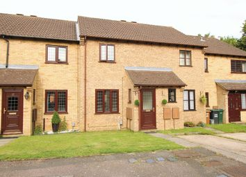 Thumbnail 2 bed terraced house for sale in Creasy Close, Abbots Langley