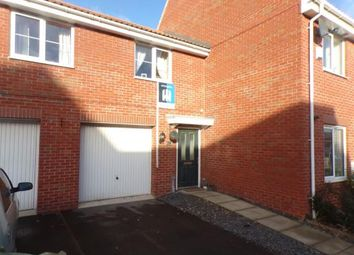 Thumbnail 2 bed flat for sale in Kerry Close, Kings Clipstone, Mansfield, Nottinghamshire