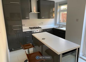 2 bed maisonette to rent in Deacon Road, London NW2