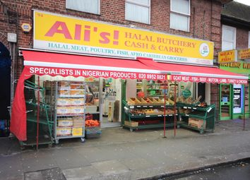 Thumbnail Retail premises for sale in Watling Avenue, Burnt Oak