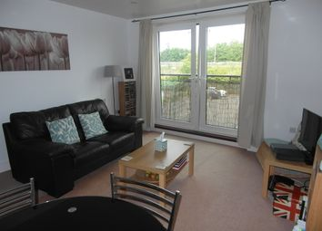 Thumbnail 1 bedroom flat to rent in Jones Point House, Ferry Road, Cardiff Bay
