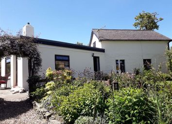 Thumbnail 2 bed cottage for sale in Devils Bridge, Aberystwyth, Ceredigion