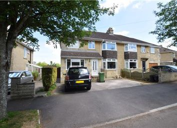 Thumbnail 5 bed semi-detached house for sale in Oolite Grove, Bath, Somerset