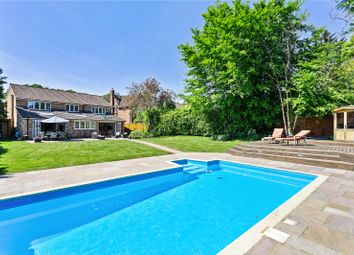 5 bed detached house for sale in Butlers Court Road, Beaconsfield HP9