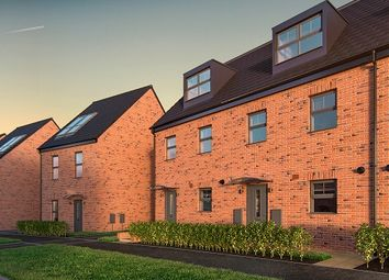 Thumbnail 3 bed detached house for sale in Cutsyke Road, Castleford