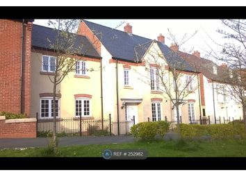 Thumbnail 4 bed terraced house to rent in Pepper Mill, Telford