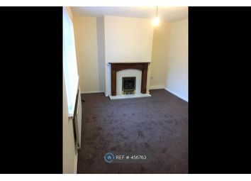 Thumbnail 2 bed end terrace house to rent in Dowson Road, Hartlepool