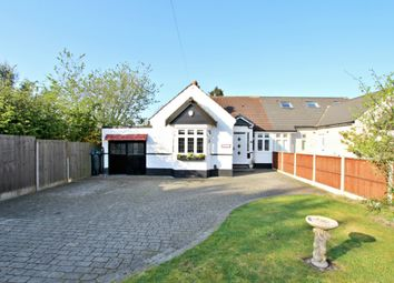 Thumbnail 3 bed semi-detached bungalow for sale in Park Drive, Romford