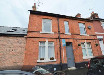 2 bed end terrace house for sale in Sherwin Street, Derby DE22