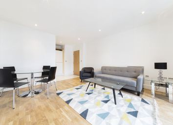 Thumbnail 1 bed flat to rent in Vesta Court, City Walk, London