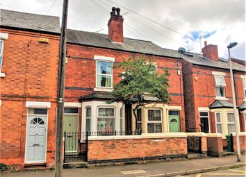 Thumbnail 3 bed terraced house for sale in Rosetta Road, Nottingham, Nottinghamshire